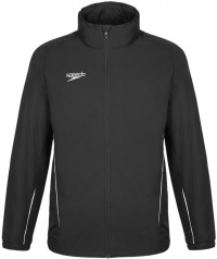 Speedo Rain Jacket Black