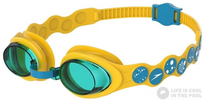 Dziecięce okulary pływackie Speedo Sea Squad