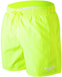 Speedo Essentials 16 Watershort Fluo Yellow