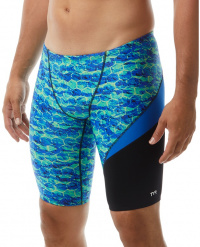 Tyr Agon Wave Jammer Blue/Green