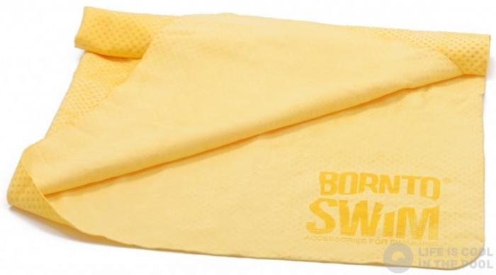 BornToSwim Chamois Extra Dry Towel