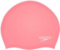 Czepek pływacki Speedo Plain Moulded Silicone Cap