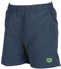 Arena Fundamentals Boxer Junior Shark/Golf Green