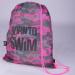 BornToSwim Mesh bag 1