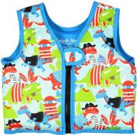 Splash About Go Splash Swim Vest Dino Pirates