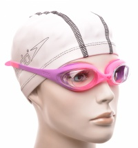 Okulary pływackie Arena Spider junior