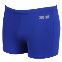 Arena Solid short blue