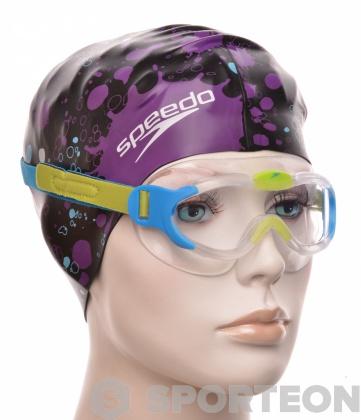 Dziecięce okulary pływackie Speedo Sea Squad Mask