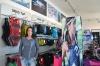 Arena - to  jakość, której sprzedawanie daje istną radość! To nam może również potwierdzić Andrea Machkova, przedstawicielka handlowa w Czechach.